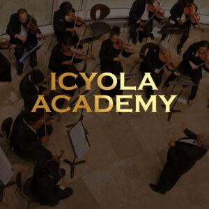 ICYOLA Academy